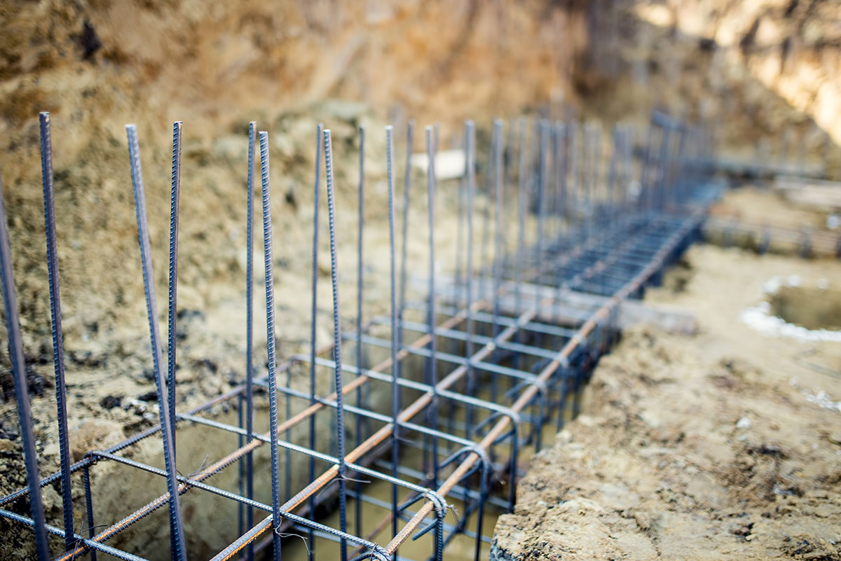 The Importance of a Solid Foundation in Construction