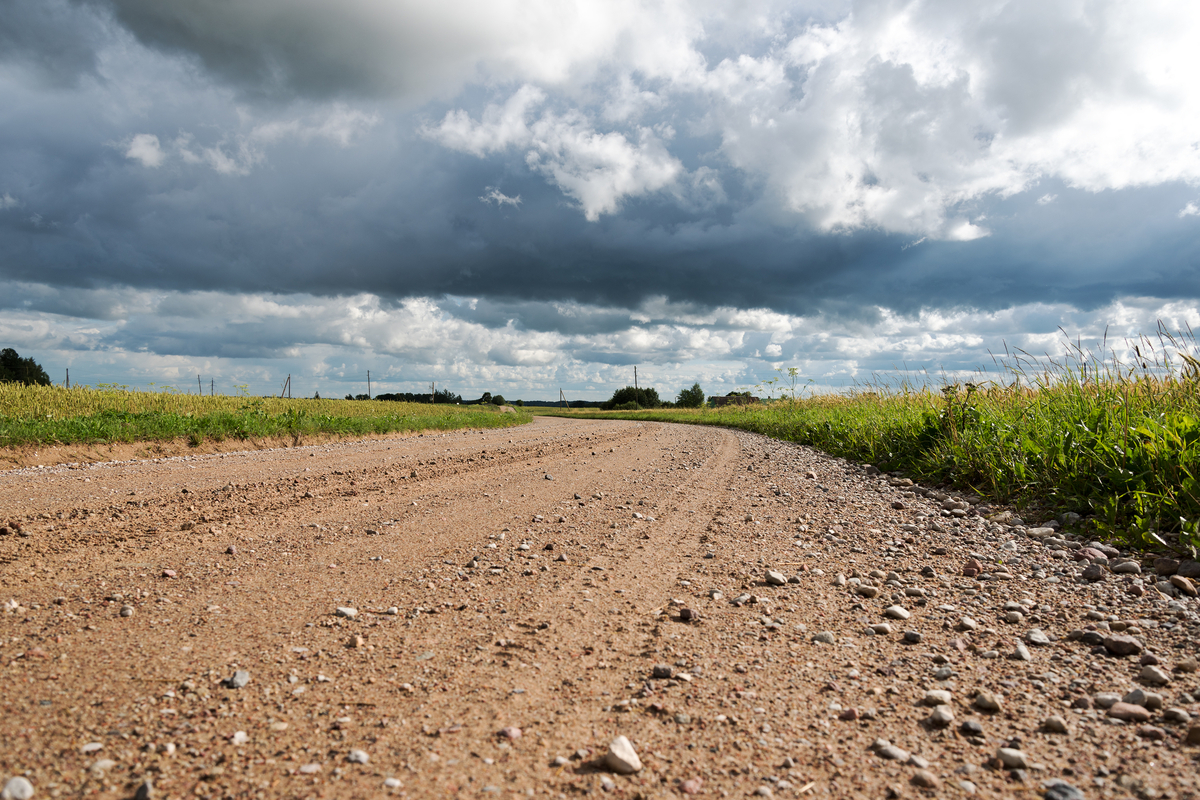 Things to Consider When Having a Gravel Road Constructed